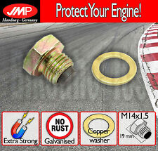 Mag Oil Drain Plug- Triumph Speed Triple 1050 EFI ABS - 2011