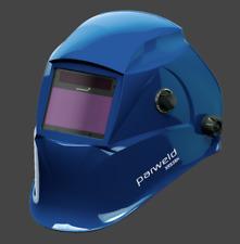 Parweld Xr938h Xr936h True Colour Large View Lens Auto Welding Helmet