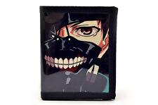 Tokyo Ghoul PU Leather Wallet / Kaneki Ken (TOG-B1G)