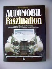 Automobil Faszination 1992 Chronik Motorisierung