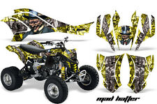 Can Am AMR Racing Graphics Sticker Kits ATV CanAm DS 450 Decals DS450 08-12 MHYS