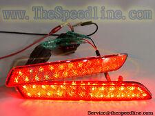 2010 10 11 HONDA CR-V LED REFLECTOR Bumper Lights CRV