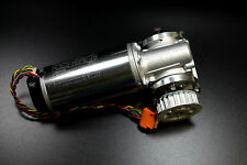 Right Angle Dunkermotoren Gear Head Motor Type GR63X55 30VDC 3350 RPM Heavy Duty