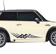 Adesivi Mini Cooper - Tuning Auto Adesivi Auto Coo009