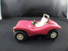 Tonka ◊ Pink Buggy ◊ Made In Usa  ◊  9,5 cm