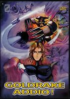 Goldrake Addio! [DVD STORM] DL008113