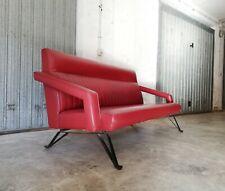 Italian Mid century Sofa by Marco Zanuso Cassina italy 1950s