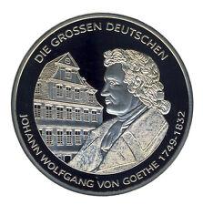 DEUTSCHLAND - JOHANN Wolfgang von GOETHE 1749-1832 - ANSEHEN (10312/992N)