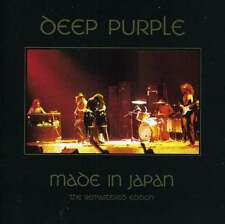 DEEP PURPLE - Made In Japan (25th Anniversary Edt.) -Live- 2 CD Set !! - NEU/OVP