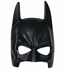 Batman The Dark Knight Rises Superhero Adult Men PVC Costume Mask