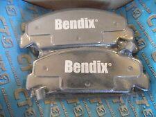 New OEM Bendix CT 3 Premium Ceramic Front Brake Pads Kit D273CT for Honda Civic