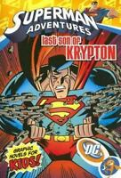 Last Son of Krypton Paperback Mark Millar