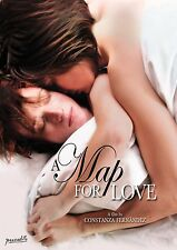 A Map For Love (Lesbian Theme) Region 4 New DVD