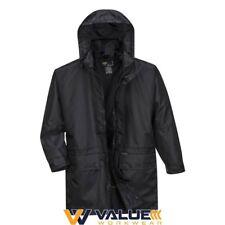 Prime Mover Rain Jacket 9xl Black Regular