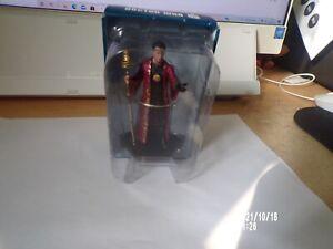 Eaglemoss Doctor Who Figurine Collection #11 Rassilon Figure New