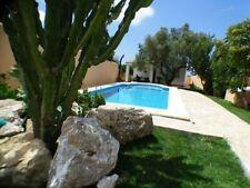 Alquiler casa vacaciones en Conil con piscina privada