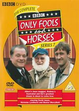 Only Fools And Horses - Series 7 - Complete (DVD, 2-Disc Set)