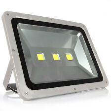 150W LED Flood Light Outdoor Landscape Spotlight Lamp Waterproof Warm Cool White
