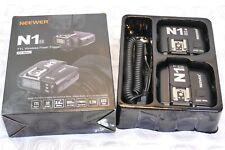 Neewer TTL Wireless Flashtrigger für Nikon - Nikon D7200 D7100 D7000 D5300
