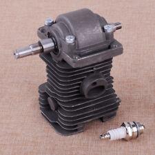 38MM Engine Cylinder Piston Crankshaft Fit For Stihl MS170 MS180 018 Chainsaw