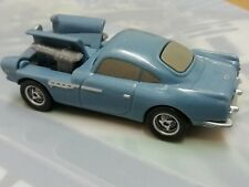 Disney cars 1:55 FINN MCMISSILE with weapons Rare