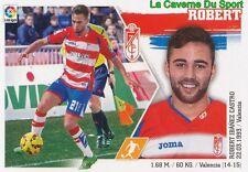 15 ROBERT  ESPANA GRANADA.CF STICKER LIGA 2016 PANINI