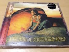 MELANIE C - NORTHERN STAR CD (VGC) NEVER BE THE SAME AGAIN, GA GA, I TURN TO YOU