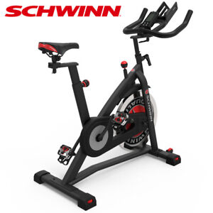 Schwinn IC7 Indoor Cycling Exercise Spin Bike