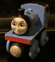 Rare Thomas & Friends Wooden Railway Train Engine Millie 2012 Earl's Castle