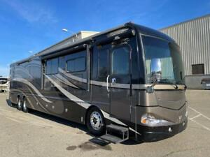 "2014 FLEETWOOD PROVIDENCE 42M CLASS A COACH DIESEL PUSHER MOTORHOME ""PROJECT"""