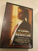 Dvd DIARIO DE UN REBELDE con Leonardo di  caprio