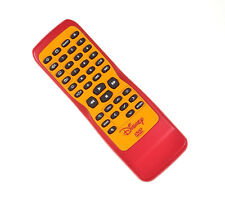 Disney Dvd2000 Dvd Player Remote Control *Missing Back Cover