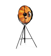 Modern Pallucco Fortuny Floor Tripod Lamp Adjustable Height Light Lighting