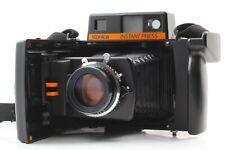 Rare【NEAR MINT】 Konica Instant Press Polaroid Film Camera From Japan #874