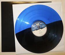 Pujol - Rare Black & Blue Colored LP Live at Third Man Records TMR