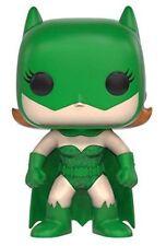 Funko Pop DC Super Heroes Villains as Batgirl Poison Ivy Impopster Vinyl Figure