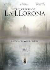 The Curse of la Llorona [New DVD]