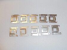 LOT OF 10 NEW Dell Inspiron 15R-N5110 BRACKET HALF MINI CARD 3HCHY 03HCHY