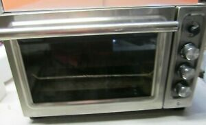 KitchenAid KCO253CU 12-Inch Convection Countertop Oven
