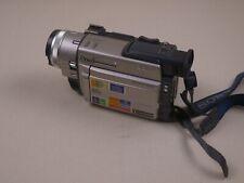 New ListingSony Dcr-Trv900E Pal MiniDv Handycam Digital Video Camcorder - Used