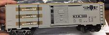 MTH RAIL KING 33-7405 - RUGGED RAIL SINGLE DOOR BOX CAR - O-27 - DEALER PROMO