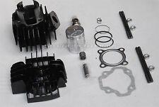Yamaha PW50 Top End Rebuild Kit Piston Head Gasket Rings 1985 1986 Pw 50 SALE!