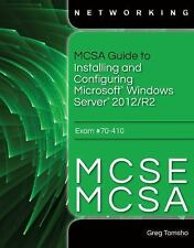 MCSA Guide to Installing and Configuring Windows Server 2012/R2, Exam 70-410 PDF