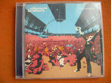 CD – THE CHEMICAL BROTHERS : SURRENDER – TECHNO ELECTRO – EX ! 1999 VIRGIN