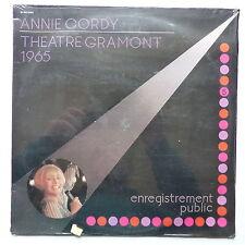 annie cordy Theatre Gramont 1965 Enregistrement public 2C062 52954