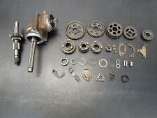 HONDA TRX 300 TRX300 4X4 FOUR WHEELER ENGINE TRANSMISSION TRANNY GEARS SHAFT