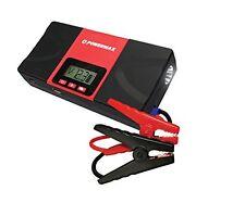 Powermax Lithium 12V 18000mAH 700Amp Power Bank Battery Charger Car Jump Starter