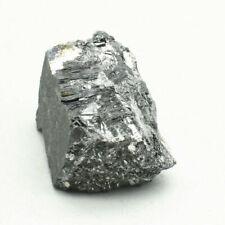 More details for 1kg high purity 99.9% antimony sb metal block ingot material
