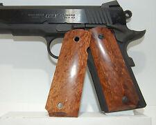 Gun Grips, 1911 Full Size, Wood, Koa, 1911full Handmade Pistol Grips*