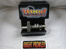 """WOOD W6 EVO cam .. .. and upon request for late Shovelhead """"Special Order """" W6S"""